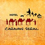 Лого Hotel Caravan Serail
