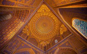 Медресе Мечеть Тиллякари